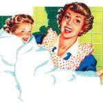 Despre mame (IM)perfecte4 – creşterea copilului, o chestiune personală
