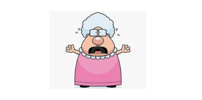Bunici exagerate, ci nu doar MameNebune