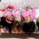 Petrecerile de copii – un incubator pentru idei geniale