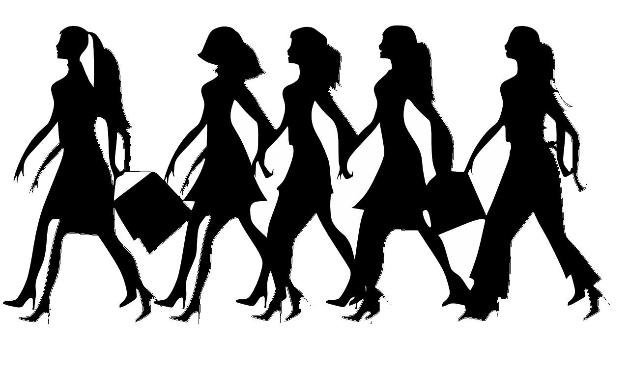 femei îndrăznețe