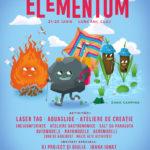 Festivalul Elementum. Clujul te invita cu toata familia + un concurs