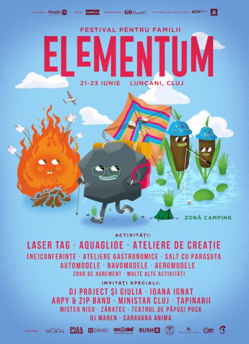 Festival Elementum