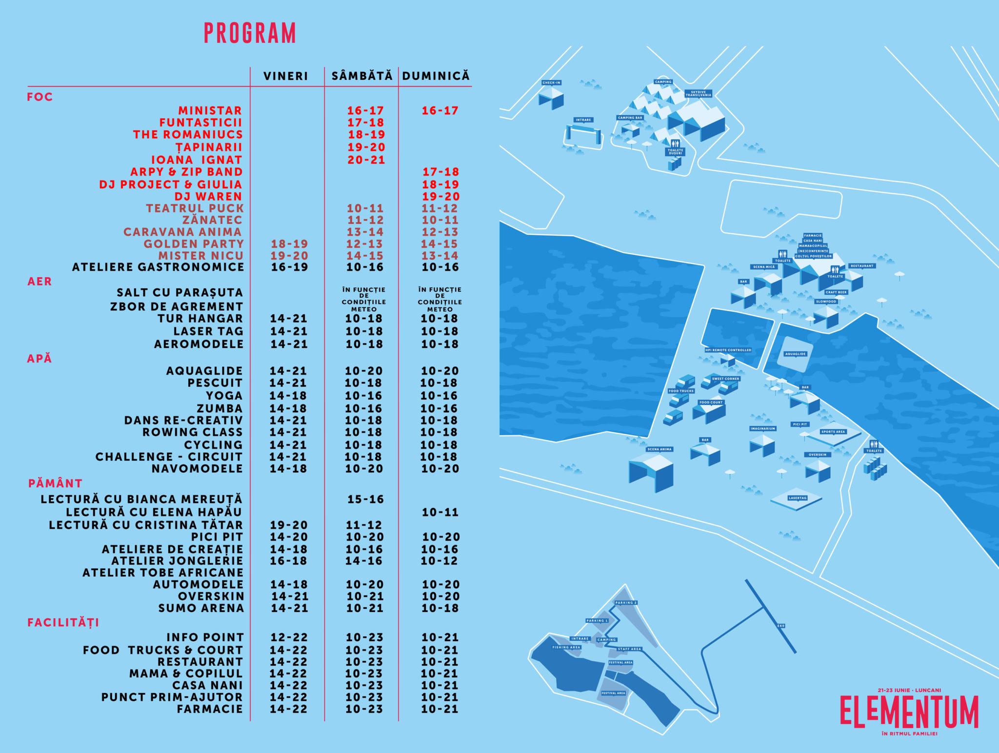 Festivalul Elementum